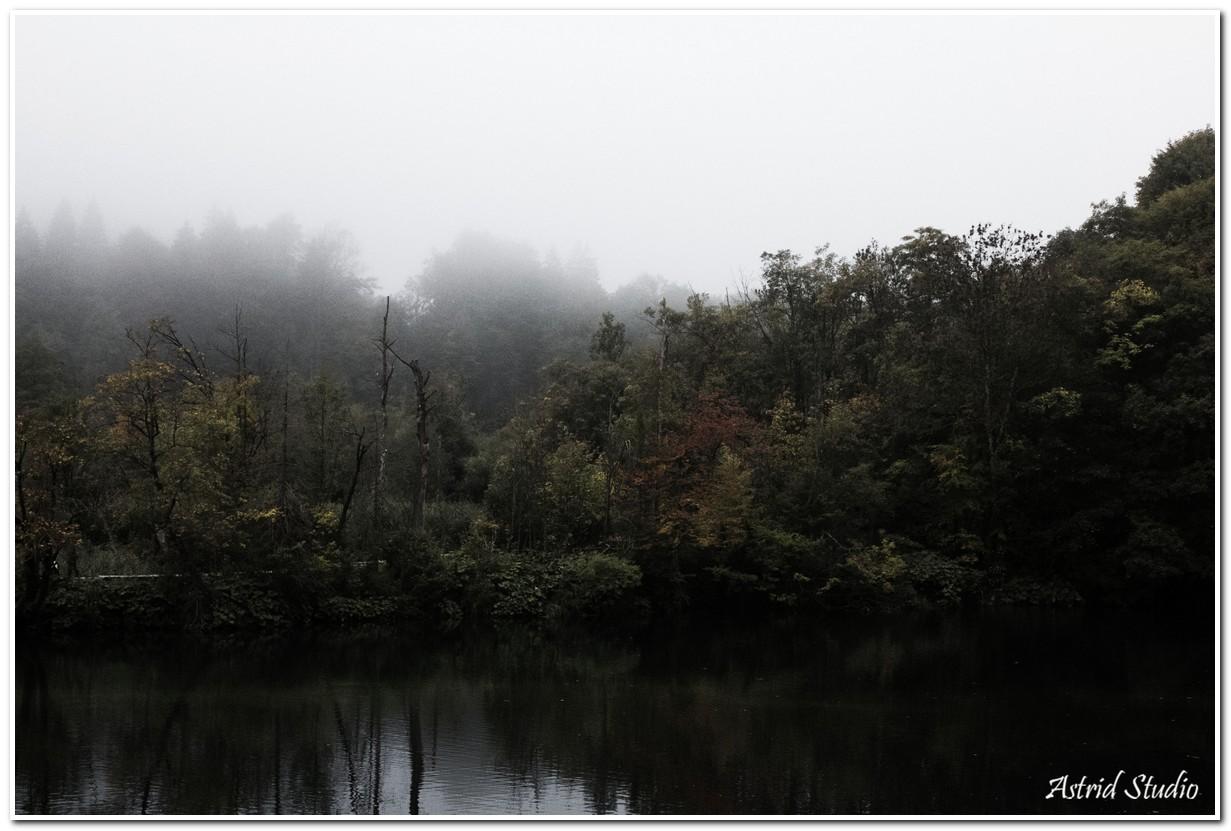 Jeziora Plitvickie