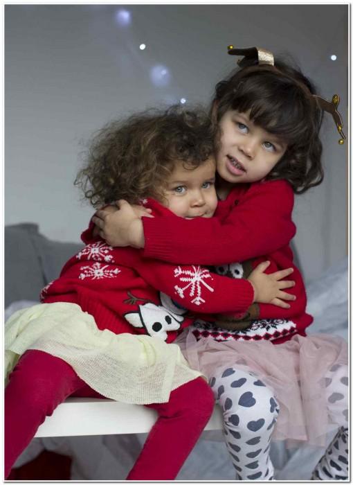 siostrzana miłość
