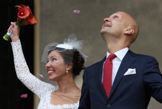 ślub w Opolu