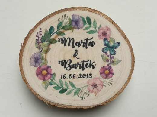Ślub Marty i Bartka